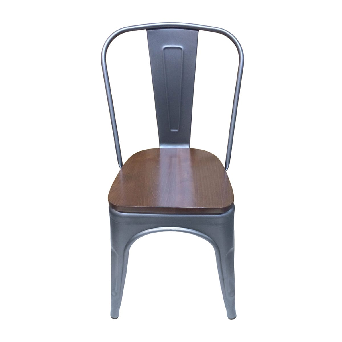 custom commecial metal chairs