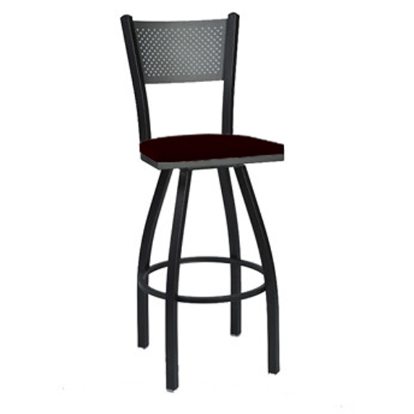 Mesh Back Swivel Barstool Venue Industries : VEN500 1200SW301 from www.venueindustries.com size 600 x 600 jpeg 63kB