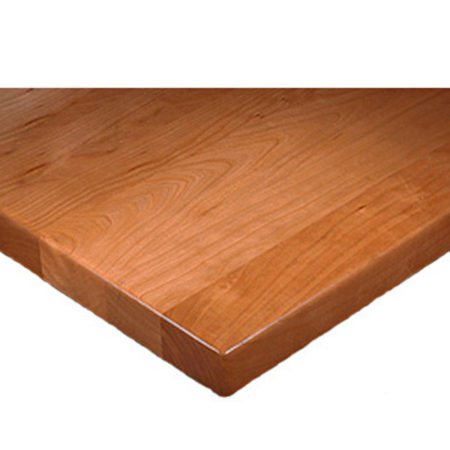 Solid Wood Tops