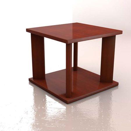 Amazoncom Simpli Home Cosmopolitan Solid Wood Coffee