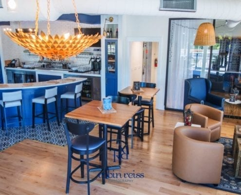 custom hospitality furniture