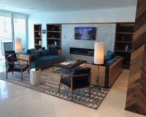 hotel furniture design
