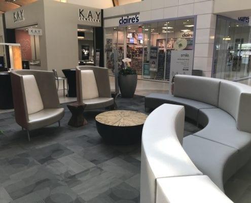 custom retail furniture design